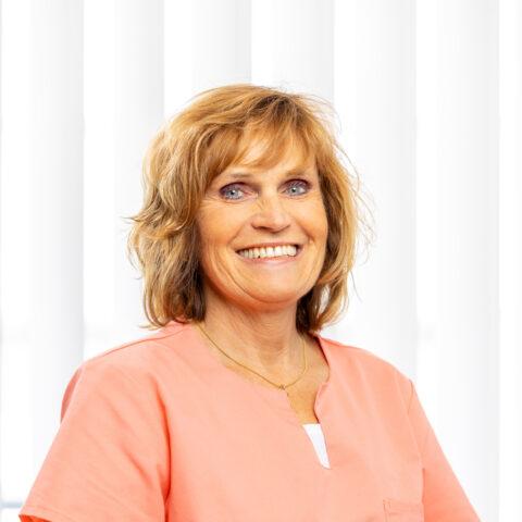 Ingrid Weykopf - Porträt