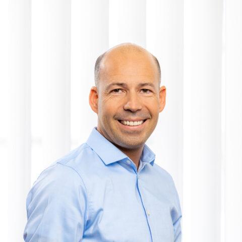 Silvio Sgroi - Porträt